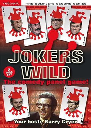 Rent Jokers Wild: Series 2 Online DVD Rental