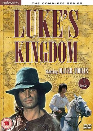 Rent Luke's Kingdom: Series Online DVD Rental