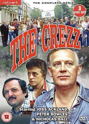 Rent The Crezz: The Complete Series Online DVD Rental