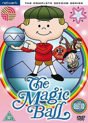 Rent The Magic Ball: Series 2 Online DVD Rental