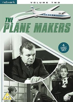 Rent The Plane Makers: Vol.2 Online DVD Rental