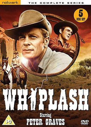 Rent Whiplash: Series Online DVD Rental