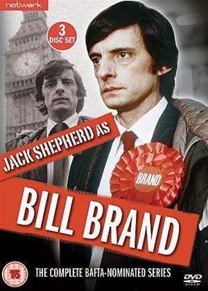 Rent Bill Brand: Series Online DVD Rental