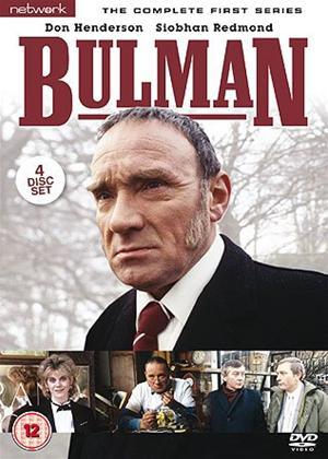 Rent Bulman: Series 1 Online DVD Rental