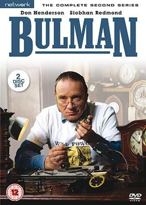 Rent Bulman: Series 2 Online DVD Rental