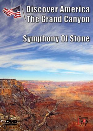 Rent Discover America: The Grand Canyon: Symphony of Stone Online DVD & Blu-ray Rental