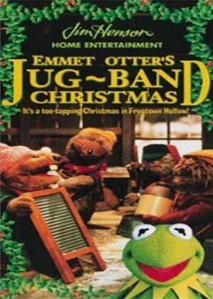 Rent Emmet Otter's Jug-band Christmas Online DVD Rental