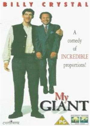 Rent My Giant Online DVD Rental