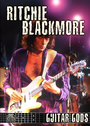 Rent Ritchie Blackmore: Guitar Gods Online DVD Rental