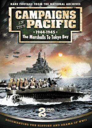 Rent Campaigns in the Pacific: Vol.2 Online DVD Rental