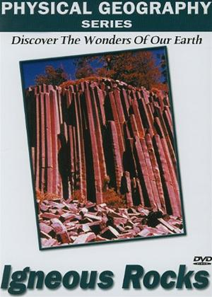 Rent Physical Geography: Igneous Rocks Online DVD Rental