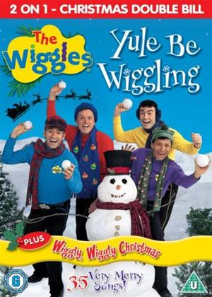Rent The Wiggles: Yule Be Wiggling/Wiggly Wiggly Christmas Online DVD Rental