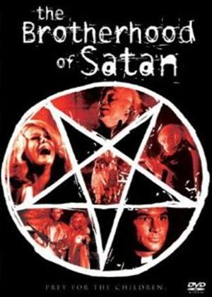 Rent The Brotherhood of Satan Online DVD Rental