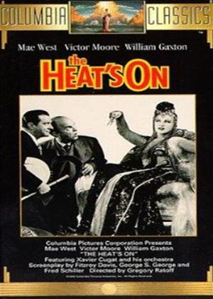 Rent The Heat's On Online DVD Rental