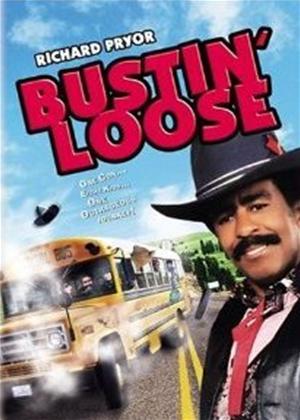 Rent Bustin Loose Online DVD Rental