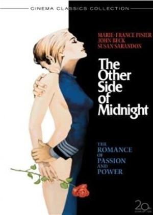 Rent The Other Side of Midnight Online DVD Rental