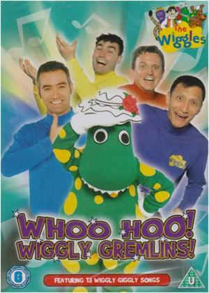 Rent The Wiggles: Woo Hoo Wiggly Gremlins Online DVD & Blu-ray Rental