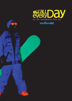 Rent All Day Every Day Online DVD Rental