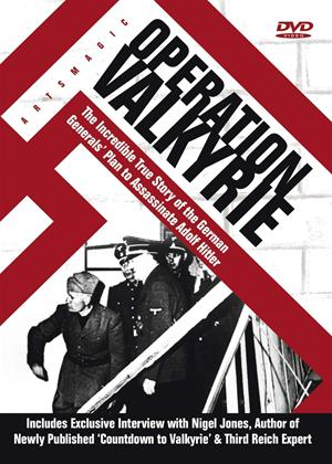 Rent Operation Valkyrie Online DVD Rental