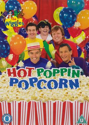 Rent Hot Poppin' Popcorn Online DVD Rental