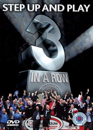 Rent Rangers FC: End of Season Review 2010/2011 Online DVD Rental