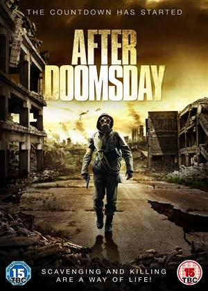 Rent After Doomsday Online DVD Rental