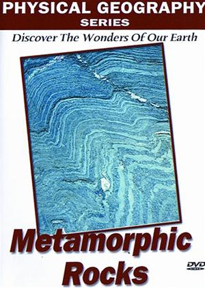 Rent Physical Geography: Metamorphic Rocks Online DVD Rental