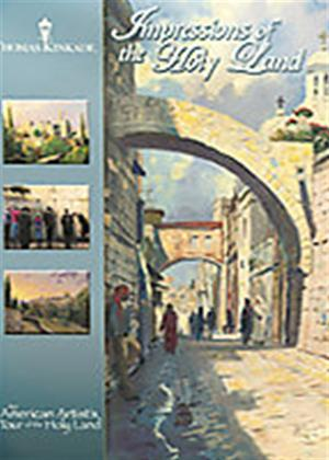 Rent Impressions of the Holy Land Online DVD Rental