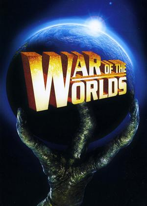 War of the Worlds Series Online DVD Rental