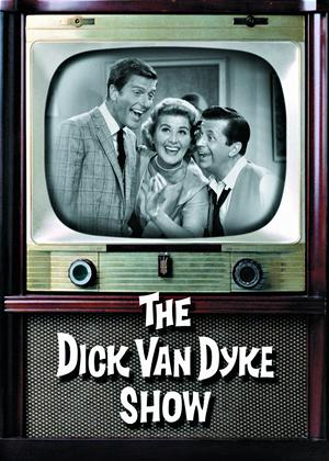 The Dick Van Dyke Show Online DVD Rental