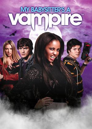 Rent My Babysitter's a Vampire Series Online DVD & Blu-ray Rental
