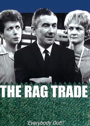 Rent The Rag Trade Online DVD & Blu-ray Rental