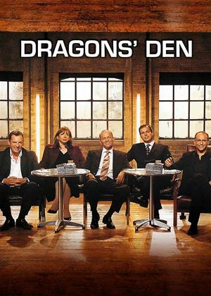 Rent Dragons' Den Online DVD & Blu-ray Rental