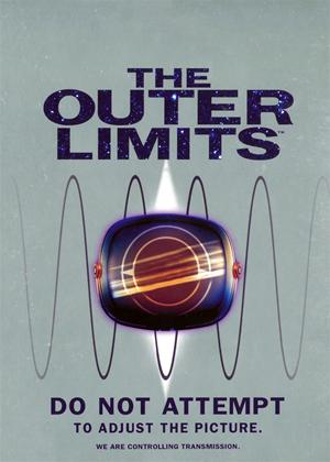 Rent The Outer Limits Online DVD & Blu-ray Rental