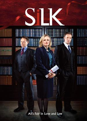 Silk Series Online DVD Rental