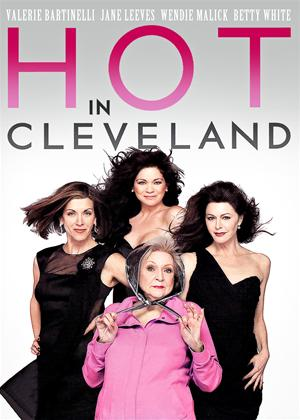 Rent Hot in Cleveland Online DVD & Blu-ray Rental