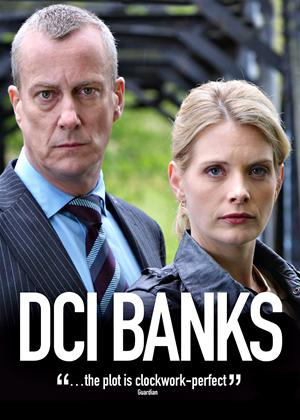 Rent DCI Banks Online DVD & Blu-ray Rental