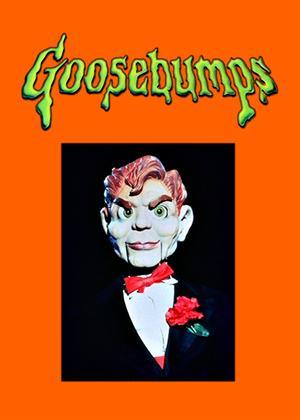 Rent Goosebumps Online DVD & Blu-ray Rental