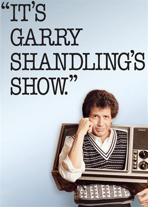 It's Garry Shandling's Show Online DVD Rental