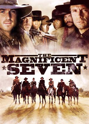 Rent The Magnificent Seven Series Online DVD & Blu-ray Rental
