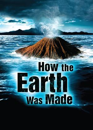 How the Earth Was Made Online DVD Rental