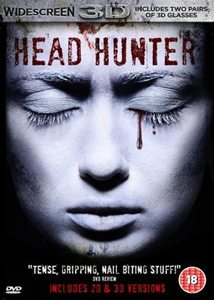 Rent Head Hunter (aka Kannibal) Online DVD Rental
