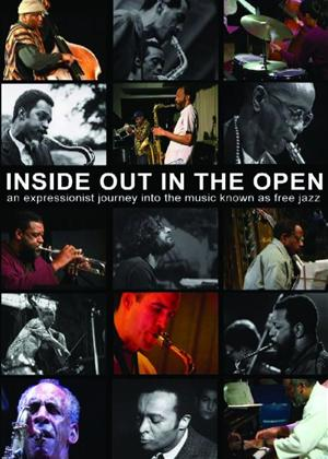 Rent Inside Out in the Open Online DVD Rental