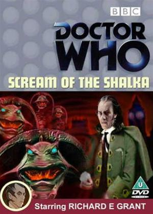 Rent Doctor Who: Scream of the Shalka Online DVD Rental
