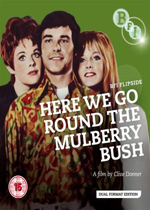 Rent Here We Go round the Mulberry Bush Online DVD Rental