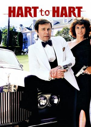 Rent Hart to Hart Online DVD & Blu-ray Rental