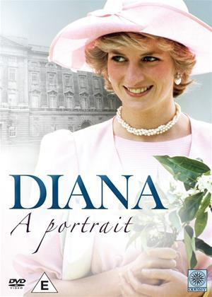 Rent Diana: A Portrait Online DVD Rental