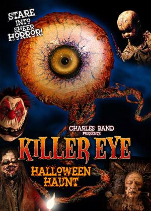 Rent Killer Eye: Halloween Haunt Online DVD Rental