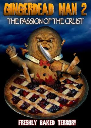 Rent Gingerdead Man 2: Passion of the Crust Online DVD Rental