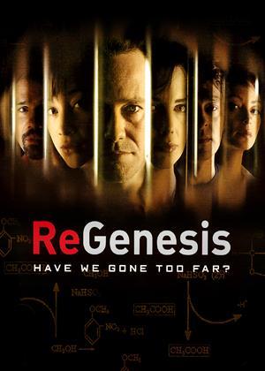 Rent ReGenesis Online DVD & Blu-ray Rental